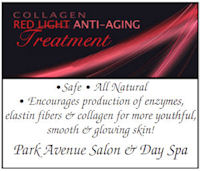 Red Light Anti-Aging