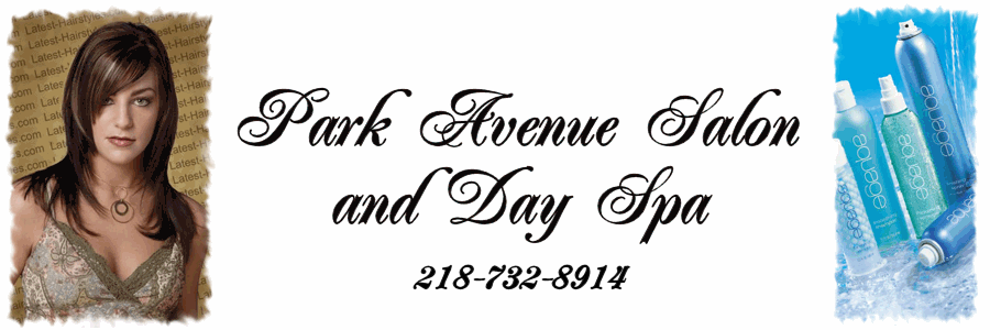 Park Avenue Salon and Day Spa